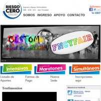 Apoyo Riesgo Cero (www.apoyoriesgocero.com.ar)